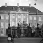 Der Odd Fellow Palæ um 1930, Flickr, Swedish National Heritage Board. Keine Urheberrechtsbeschränkungen bekannt.
